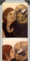 You Picked Me/Citadel Photobooth by xX-Archangel-Xx