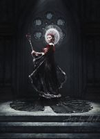 The Dark Queen by MCKrauss