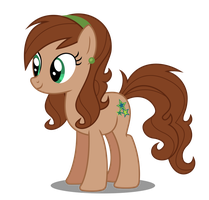 My Little Sterelis: Jade by Thunderhawk03