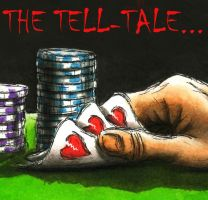 The Tell-Tale Hearts by Keith-McGuckin