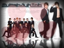 SuPeR JuNiOr by crystalSHINee4evr