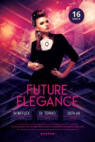 Future Elegance Flyer by styleWish