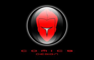 Logo_ComicsDesign by ElComics