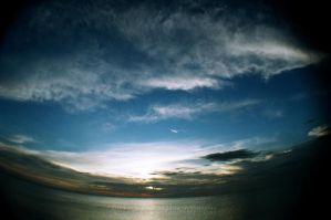 Fisheye View by ScarFoo