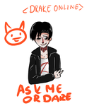 SP OC=Ask Drake by Panjia