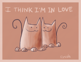 I Think by Almirah