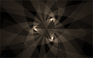 untitled fractal no. 1 by istarlome