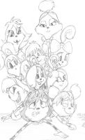 Biggest Glomp Ever by aspell-luv