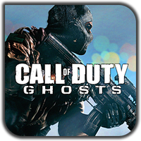 Call Of Duty: Ghosts v2 by PirateMartin