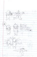 Nicole chronicals 1 part 2 by Lilithslabyrinth