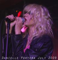 Pretty Reckless 7 by cacoethes-scribendi