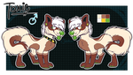 Toxic Reference Sheet [ 2015 ] by Toxic-Justice