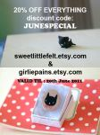 June Special by perfectnoseclub