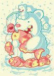 polar bear by drud-studio