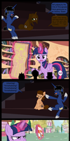 4-21 Learning Curve by EvilFrenzy