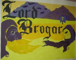 Lord Brogar by killektiv