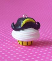 Tracy Turnblad Cupcakeorized by PORGEcreations