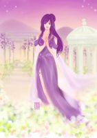 Prize: Agrippina by kumalein