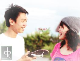 closer by januscastrence