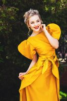 Yellow by AlexeyNikitin