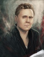 Tom by Beya-art