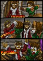 robin hood page 68 by MikeOrion