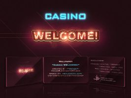 Casino WELCOME by VovanR
