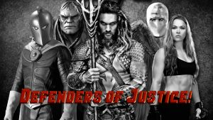 DC - Defenders of Justice wp by SWFan1977
