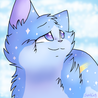 .:Cloudy Skies: by SoulCats