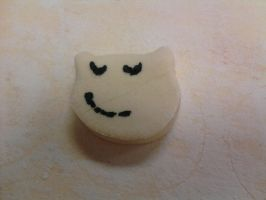 Little Smile 3 by Marty--McFly