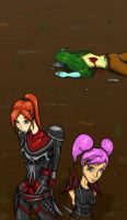 Rogues Know No Side by Nefthys