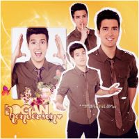 Logan Henderson by alwaysbemybtr