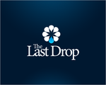 Last Drop Logo by rehabgraphics
