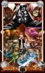Star Wars by Anothen