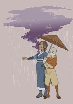 Aang100_6 by DoodleBuggy