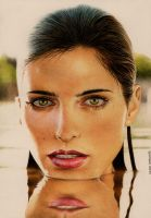 Lake Bell by Somalo1