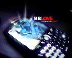 BB love by aMorle