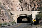 Queen Creek Tunnel by rjcarroll
