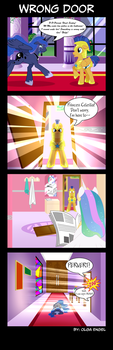 Flash Sentry the Pervert by Rated-R-PonyStar
