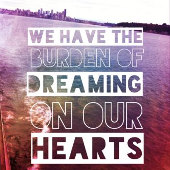 Dreaming Hearts Beat Louder by Hilary44