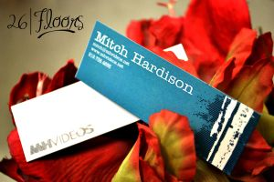 Business Card by lotsosmiles85