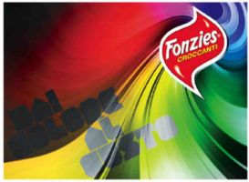 Fonzies - dai colore al gusto by mikifra
