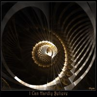 I Can Hardly Believe by Brigitte-Fredensborg