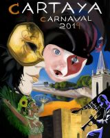 Carnaval Cartaya by ErreDe