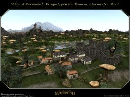 Vision of Morrowind - Part 03 by Archibald-TK