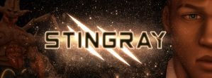 Stingray - Cover Fb by CristianoReina