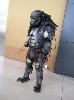 Predator Suit Finished III by Gardol2