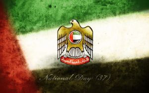UAE National Day 37 by AzizStyle