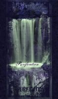 Purification by cooper
