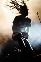 In Flames 01 by RodriguezVillegas